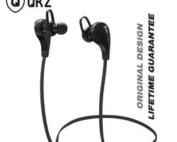 Ecouteurs QKZ moir - La Boutique du Mobile - aigues mortes