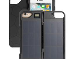 coque solaire - la boutique du mobile - aigues mortes