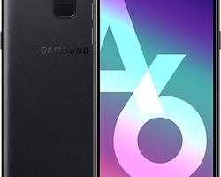 LCD Samsung A6+