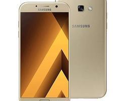 LCD Samsung A7