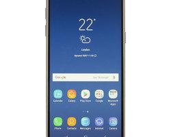 LCD Samsung J6