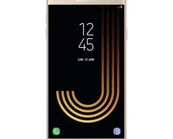 LCD Samsung J7 2017
