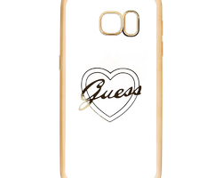 coque guess - la boutique du mobile - aigues mortes