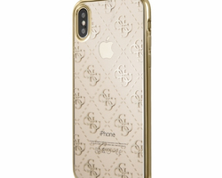 Coque Guess or iPhone X  - La Boutique du mobile - aigues mortes